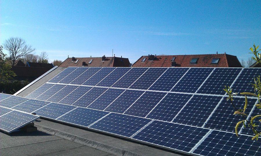 Zonnepanelen zijn kansrijke optie voor installateurs
