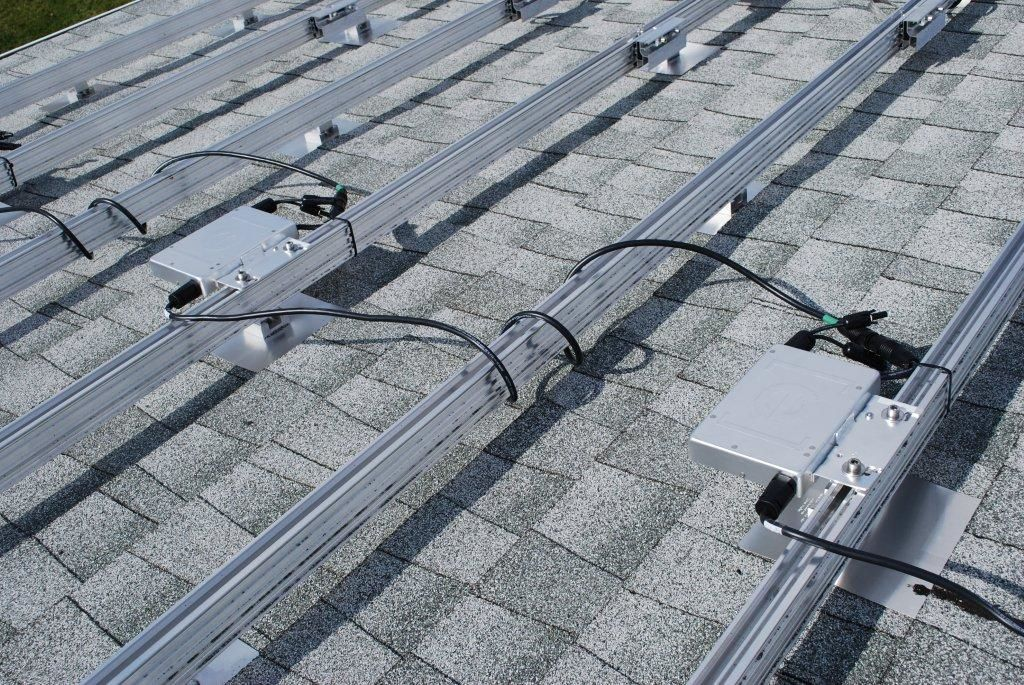 Zonnepanelen installeren door zzp-netwerk grote gok
