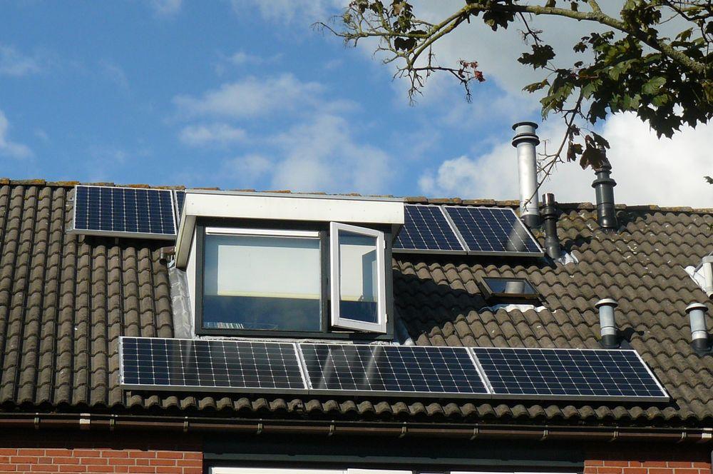 Corporaties moeten budget energie eerder besteden