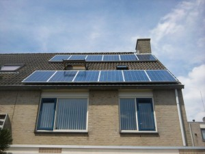 Fonds voor energiezuinig huis van start…