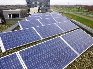 Provincie Noord-Holland: 150.000 euro subsidie voor zonnepanelen