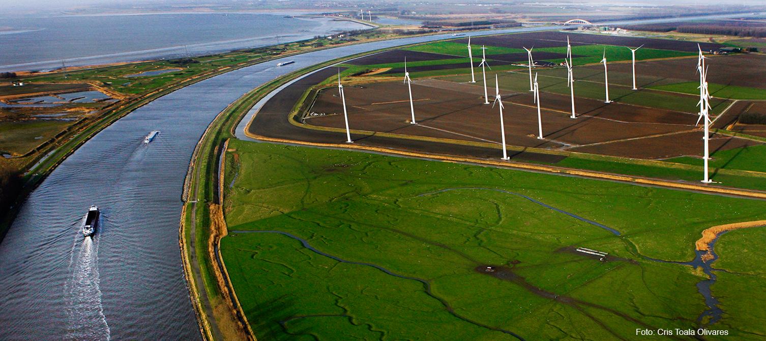 320 miljoen voor windpark Westermeerwind in Noordoostpolder