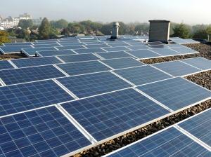 Nederlandse pensioenbeheerder PGGM investeert in SolarCity