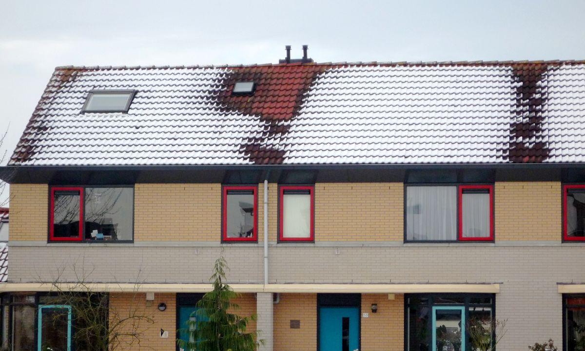 49.400 energielabels in januari afgemeld voor woningen