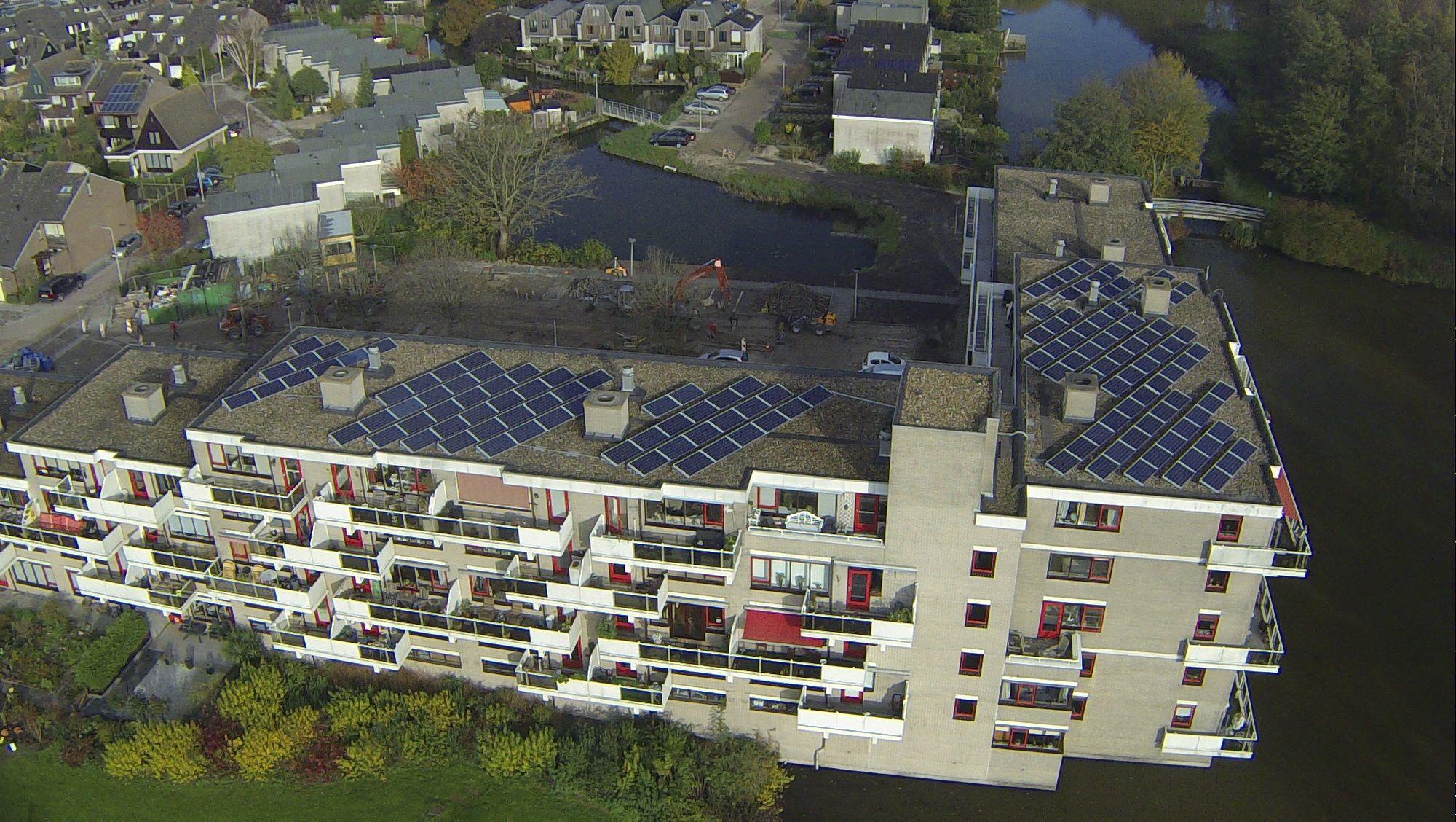 Verslag Capels Webinar over zonnepanelen