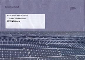 Belastingdienst wil btw over eigen zonnestroom, coöperaties kunnen sluiten