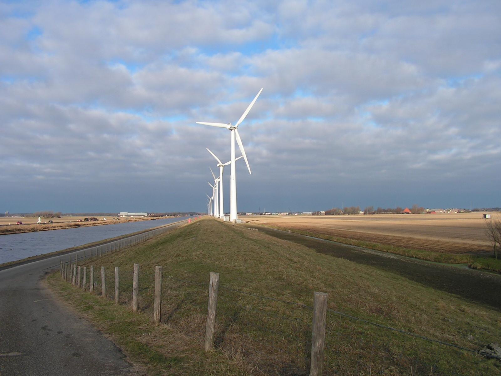 Meer dan 4500 aanvragen voor groene-energieprojecten