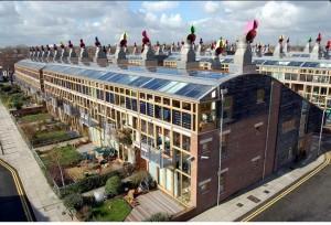 Eerste Bijeenkomst Platform duurzame VvE's op 9 maart