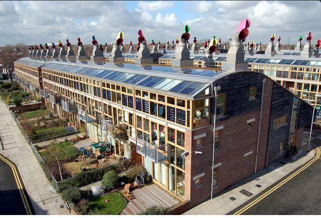 Amsterdam wil 70.000 huishoudens aan zonnepanelen helpen