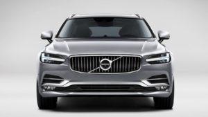 Volvo Cars verkoopt vanaf 2019 enkele auto's met elektromotor