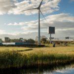 Capellenaren investeren in eigen windmolen