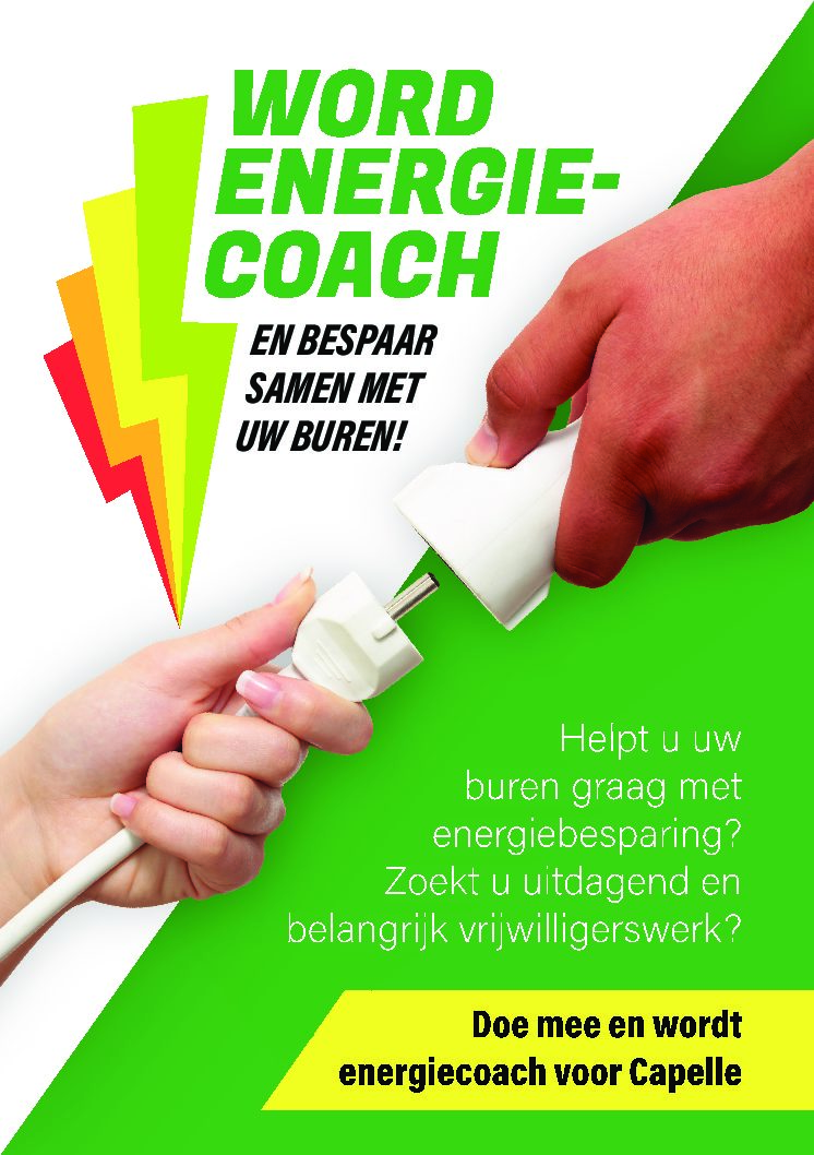 Word Energiecoach!