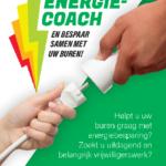 Cursus Energiecoach gaat van start!