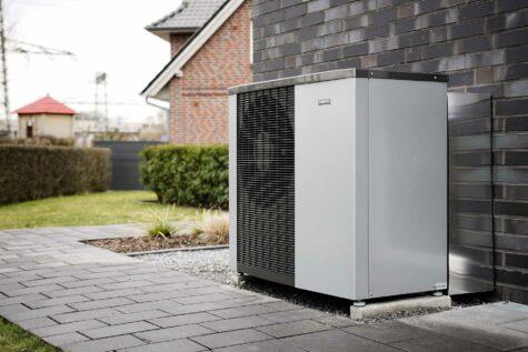Warmtepomp-pact voor Eneco