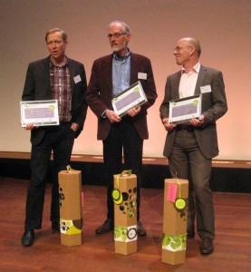 Winst op de Energy Pit in Utrecht